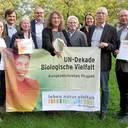 """IÖR-Projekt Urban NBS ist """"Ausgezeichnetes Projekt der UN-Dekade Biologische Vielfalt"""""""