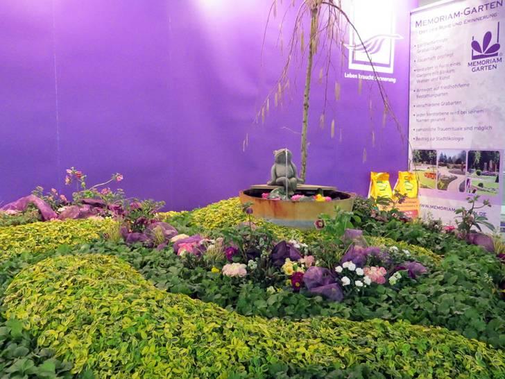 Meister der Fachschule für Gartenbau