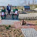 Thür und Zankl gewinnen Meisterschaft der bayerischen Landschaftsgärtner-Auszubildenden