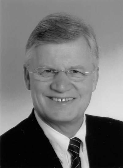 Langjähriger Geschäftsführer und Gesellschafter Eggebrecht Viering verstorben