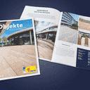 KANN Baustoffe Broschüre