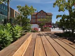 Grüne StadtOase für mehr Aufenthaltsqualität – Esslingen am Neckar zeigt wie es geht