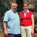 Johannes Schiesser und Dr. Ilja-Kristin Seewald