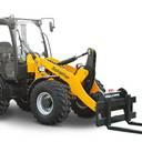 Neuer Radlader 5470 Z für die Bauwirtschaft