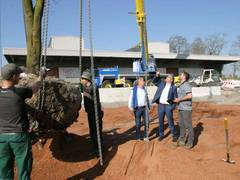 Bundesgartenschau 2019 in Heilbronn: Dauerkartenvorverkauf beginnt
