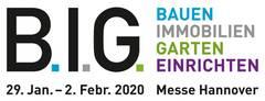 B.I.G. Bau- und Gartenmesse