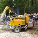 Holzzerkleinerer 495EX