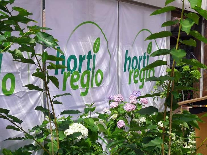 horti-regio Logo