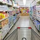 Einzelhandel (Foto: pxhere.com Creative Commons CC0)