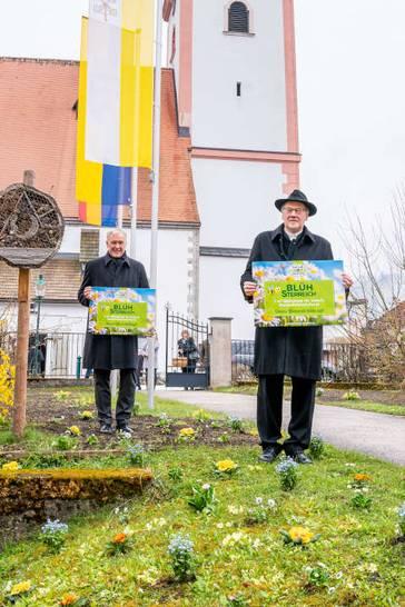 Großer Erfolg des Blühwiesensonntags in Niederösterreich