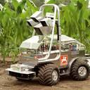 Robotics und Automatisierung im Gartenbau