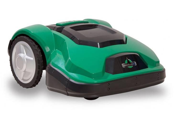 Robotermäher G-Force 2500