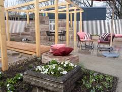 Landschaftsgärtner zeigen Gartentrends 2021 auf der Bundesgartenschau in Erfurt