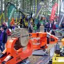 DLG-Waldtage 2017 in Deutschlands PEFC-Waldhauptstadt