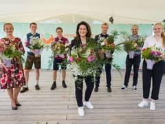 Meisterpreis der Bayerischen Staatsregierung – Gartenbau 2021