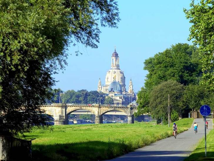 Dresden Entente Florale