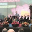 Gartenbau und Stadtentwicklung in perfekter Symbiose - Bundesgartenschau 2019 in Heilbronn eröffnet