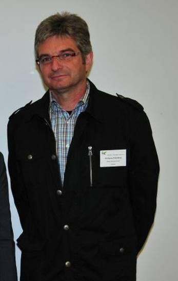 Vorstand der DRG