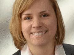 Anik Keller ist neue Technische Referentin im IVG