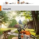 Stihl-Katalog 2014
