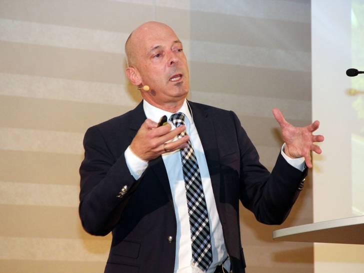 Garry Grüber