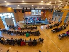 Haage: Erfurt bleibt Blumenstadt