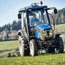 LOVOL Traktor
