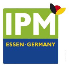 IPM Messe Logo