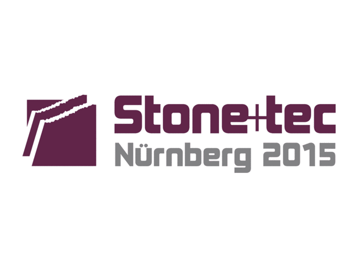 Stone+tec Nürnberg 2015