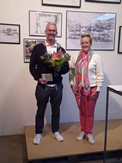 Landschaftsgärtner in der Region Stuttgart haben neuen Vorstand gewählt
