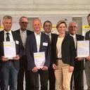 Lea-Mittelstandspreis für soziale Verantwortung in Baden- Württemberg verliehen