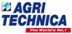 Messe Agritechnica Logo