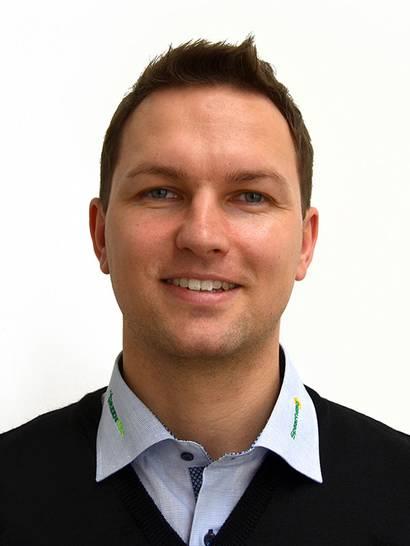 Sebastian Scheer