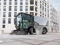Kärcher Municipal GmbH bündelt Portfolio für Kommunen