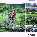 Kataloge Husqvarna