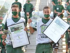 """Landschaftsgärtner-Cup 2020: Das """"Deutsche Meisterteam"""" kommt aus Sachsen"""