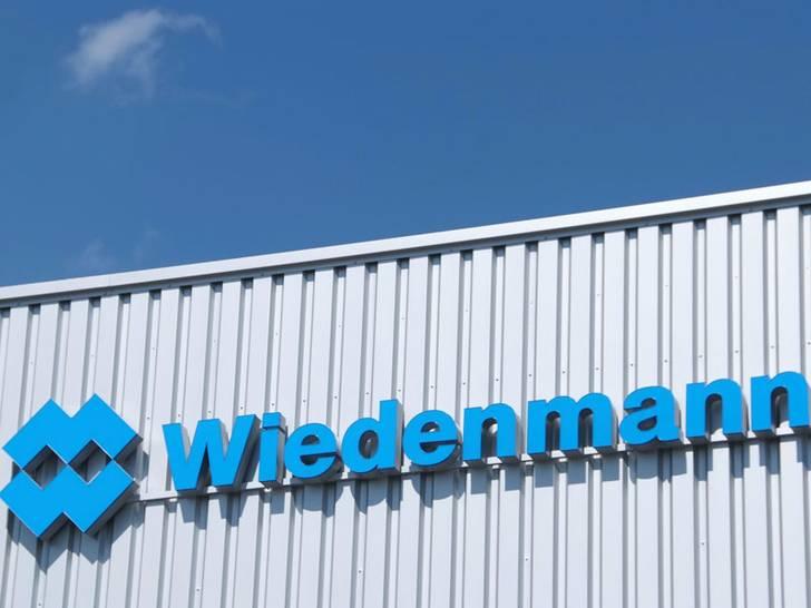 Wiedenmann Logo