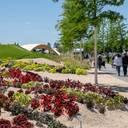 Halbzeit bei der BUGA Heilbronn: Konzept der Garten- und Stadtausstellung kommt gut an