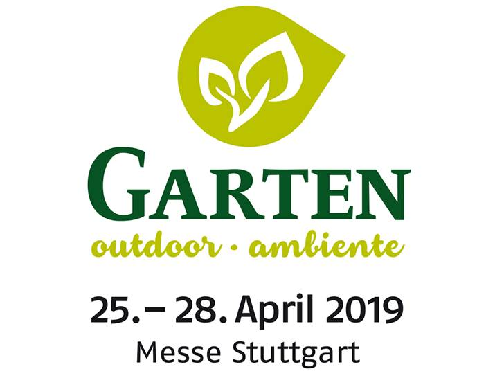 Logo Garten 2019