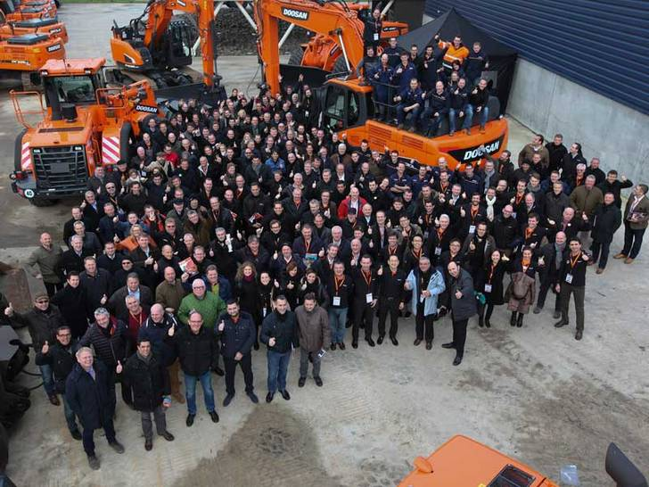 Doosan Dealer Forum