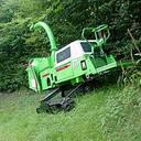 SAFE Trak-Häcksler