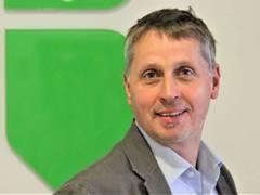 Thorsten Thörner ist neuer Technische Referent im IVG