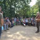 Fachverband und kommunale Experten sind sich einig: Bäume und Baumpfleger werden systemrelevanter
