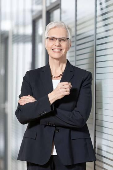 Ingrid Jägering wird neuer STIHL Finanzvorstand