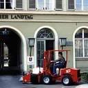 GRÜNIG Uni-Truck