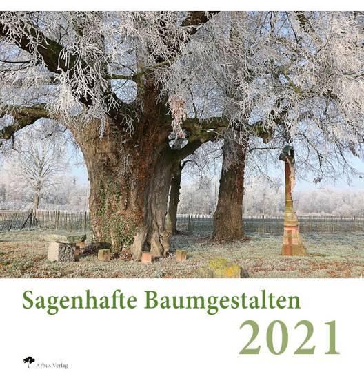 """""""Sagenhafte Baumgestalten 2021"""""""