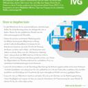 IVG veröffentlicht Flyer mit Mähroboter-Tipps