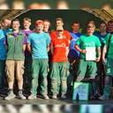 Teilnehmer Neckar-Alb-Cup