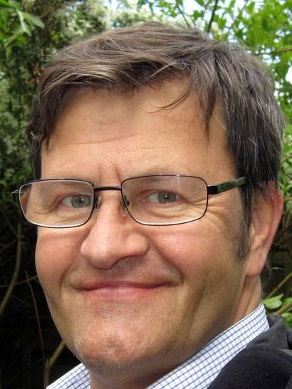 Martin Bocksch