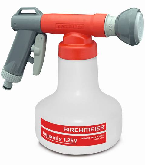Birchmeier-Sprühgeräte